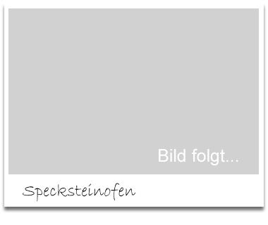 Steinofen